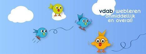 VDAB webleren: altijd en overal gratis bijleren | Online samenwerken en leren 2.0 | Scoop.it