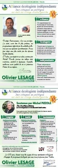 Toulon Alliance Écologiste Indépendante   Toulon Alliance Écologiste Indépendante   Scoop.it
