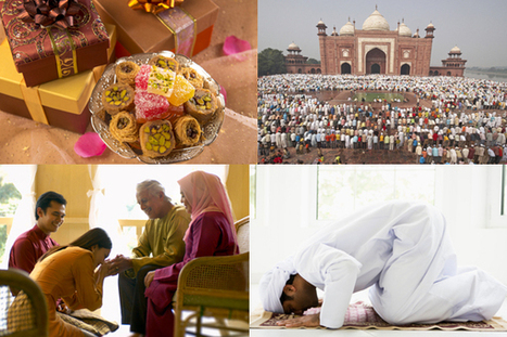 Eid In India | Travel Guide | Scoop.it