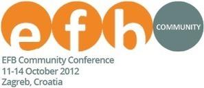 EFB Community Meeting 2012 » Open Space Training | Art of Hosting | Scoop.it