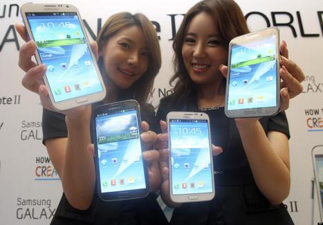 Mobile Marketing - Huffington Post UK (blog) | Mobile marketing | Scoop.it