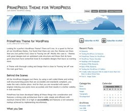 Stupendous Hints About WordPress The Experts Will Explain | Joseph Montes | Joseph Montes | Scoop.it