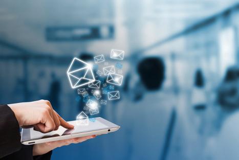 Emailing : quelles sont les évolutions à venir ? | Tourisme et numérique | Scoop.it