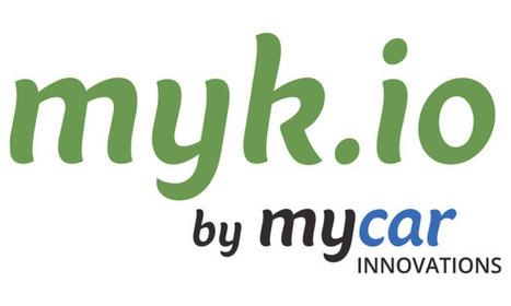 La startup du jour : MyCar Innovations, spécialiste de la gestion de données automobiles | Marketing Midi-Pyrénées | Scoop.it