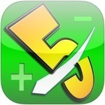 Math Slicer - A Fun Alternative to Flashcards - iPad Apps for School | elearning | Scoop.it