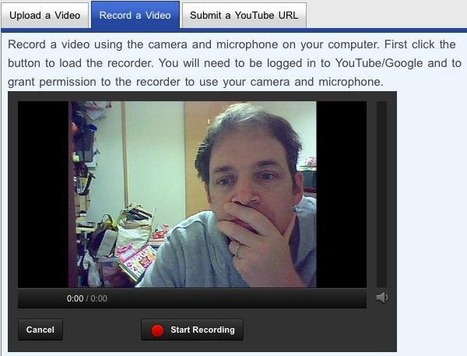 Moodle plugins: YouTube submission   tipsmoodle   Scoop.it