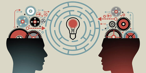 10 Great Critical Thinking Activities That Engage Your Students | Technology In Edu | Scoop.it