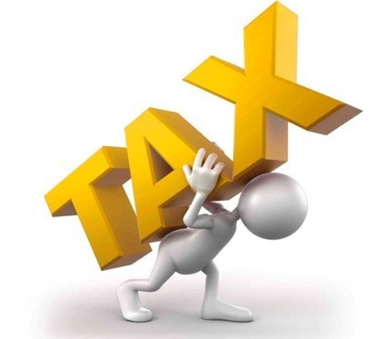 Top 15% of Earners Contribute Almost 70% of Total Tax Take | Money | Scoop.it