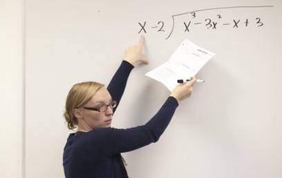 Why so many parents are freaking out about Common Core math | digital divide information | Scoop.it