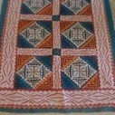 Colourful Applique Work Ralli Quilt | Ralli Quilts | Scoop.it