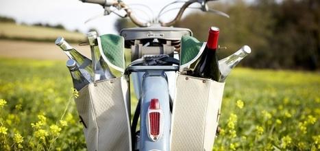 Oenotourisme, les défis d'un secteur en plein essor. | Images et infos du monde viticole | Scoop.it
