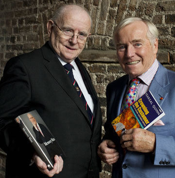 Dublin Book Festival launched | The Irish Literary Times | Scoop.it