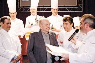 Jean Rougié, roi du foie gras, est mort - Sud Ouest | dordogne - perigord | Scoop.it