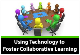 No Teacher Left Behind: Using Technology to Foster Collaborative Learning | Digital Learning Tree | Using iPads in Education | Scoop.it
