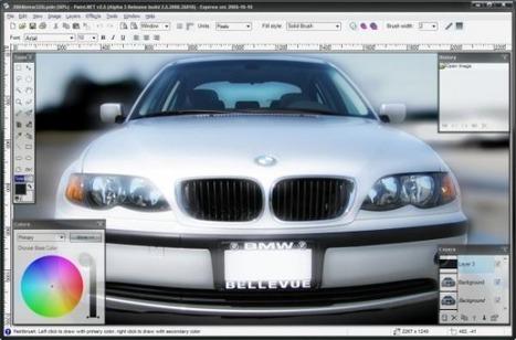 Top 5 des meilleurs logiciels gratuits de retouche photo   Le Top des Applications Web et Logiciels Gratuits   Scoop.it