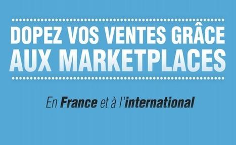 Dopez vos ventes grâce aux marketplaces – En France et à l'international, par Lengow | vendre en ligne | Scoop.it