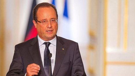 François Hollande se mobilise pour l'emploi | Revue de presse chômage et emploi | Scoop.it