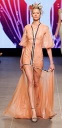 Julien Fournié – Paris Fashion Week Haute Couture – Printemps Ete 2012 | Julien Fournié | Scoop.it