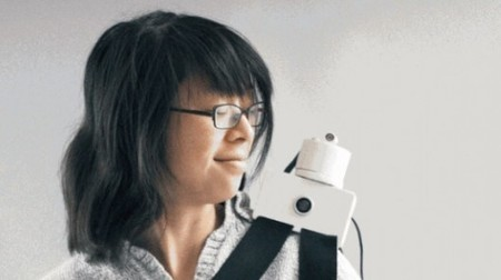 Grasp telepresence robot puts a remote teacher on your shoulder | Online Conferencing | Scoop.it