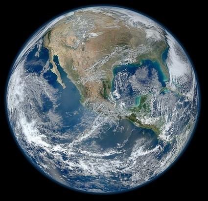 La terre, vue en très haute résolution | 1point2vue | Ca m'interpelle... | Scoop.it