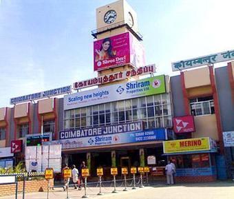 Re-routing of Chennai-Thiruvananthapuram AC Superfast - IRCTC - Indian Railways | IRCTC Info | Scoop.it