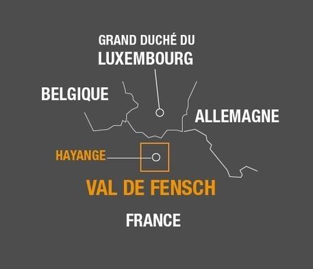 Office de Tourisme du Val de Fensch - Hayange | Marque Qualité Tourisme en Lorraine OTSI | Scoop.it
