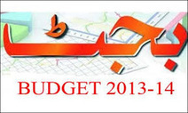 What are Pakistanis Saying About the Federal Budget 2013-14 (Before the Budget) | Taxes in Pakistan | Scoop.it
