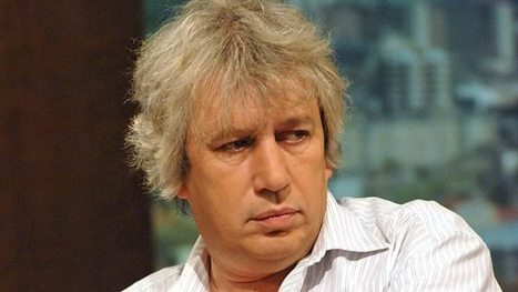 Rod Liddle says UK prisons are 'crammed with Jamaican criminals' - who are 0.83% of prison population   Left Foot Forward   welfare benefits   Scoop.it