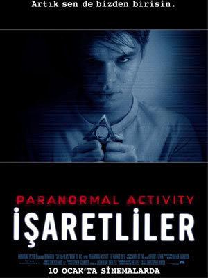 Paranormal Activity izle | Filmizlesenya | Scoop.it