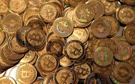 Bitcoin value plummets after £49m stolen in Hong Kong cyber attack | Internet and Cybercrime | Scoop.it