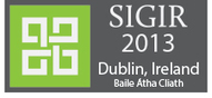 SIGIR Conference 2013 Full papers | Bits 'n Pieces on Big Data | Scoop.it