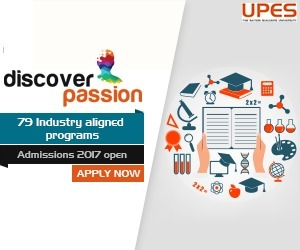 Discover Passion, Discover Yourself at UPES | #Education, #Entertainment and Real Estate | Scoop.it
