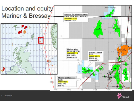 bressay oil api Uk heavy oil explorer xcite energy has entered into a collaboration agreement with statoil and shell over the bentley and bressay fields in the north sea.
