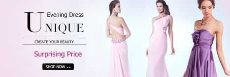 Sweet 16 Dresses, Cheap Party Sweet 16 Dress on Sale | T-colorful | Scoop.it
