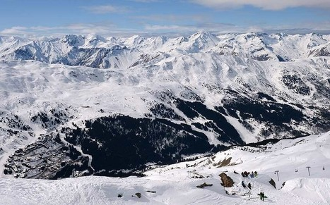 The resorts where snow is guaranteed or your money back - Telegraph.co.uk | Outdoor Digital Strategy | Scoop.it