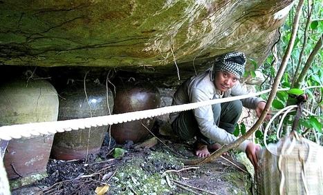 Cambodge > Le mystère des Cardamomes… bientôt résolu ? | Merveilles - Marvels | Scoop.it