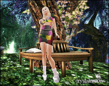 FATPACK*WEEK FROM  ~OhLaLa~   AND gatcha Dolly Pumps Shoes FROM  AsHmOoT | fashion | Scoop.it