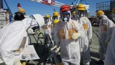 Fukushima radiation levels '18 times higher' than thought - BBC News | Radiation Meter | Scoop.it