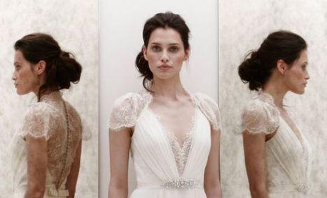 A list of Ireland's finest wedding dress designers | My Dream Wedding | Scoop.it