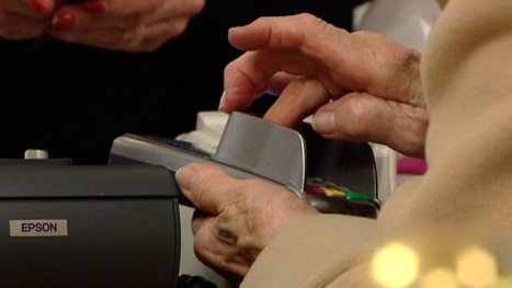Credit card fraud reduced by new technology - CBC.ca | Manage information systems | Scoop.it