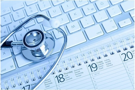 Europe's Doc Planner Bags $10M To Grow Its Healthcare Booking Platform | Business | Scoop.it