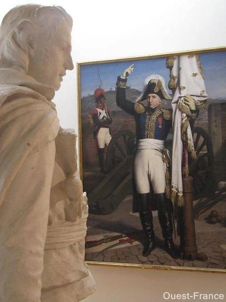 Mieux comprendre les guerres de Vendée - Angers.maville.com | GenealoNet | Scoop.it