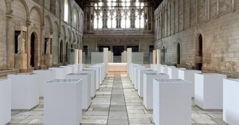 Les Inrocks - Wesley Meuris expose sa vision du futur à Poitiers | Art contemporain, photo & multimédias | Scoop.it