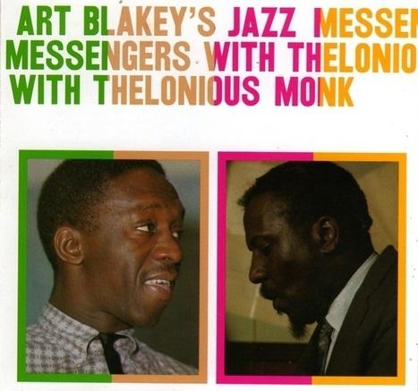 Thelonious Monk And Art Blakey: 24 Years Of Telepathy : NPR | tunes | Scoop.it