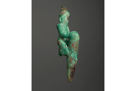 The Morgan mounts exhibition of extremely rare copper figures from ancient Mesopotamia | Art Daily | Kiosque du monde : Asie | Scoop.it