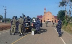 Uganda: Church Members Clash With Authorities Over Bishop's Eviction | World Spirituality and Religion | Scoop.it