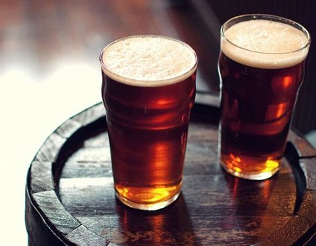 10 new, rare or exclusive cask ales | The Authentic Food & Wine Experience | Scoop.it