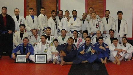 SimmlerBJJ: Roberto 'Cyborg' Abreau Seminar & SBJJ News! | Brazilian Jiu Jitsu | Scoop.it