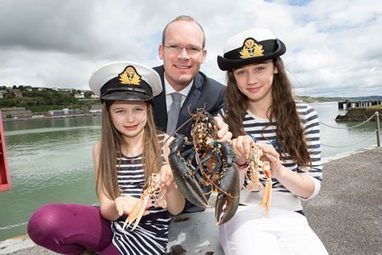 IRELAND'S FIRST NATIONAL MARITIME FESTIVAL LAUNCHES ON WORLD OCEANS DAY | Marine Institute | Aquaculture | Scoop.it