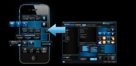 Roccat Power-GRID : le second écran (tactile) pensé pour le joueur PC | Technologies numériques & Education | Scoop.it